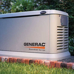 Automatic Back Up Generators